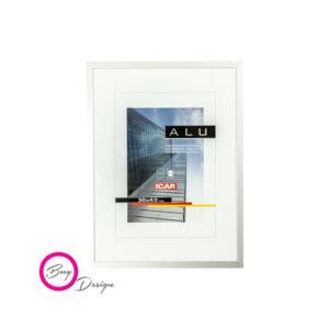 Aluminiowa rama do plakatów i grafiki E SM 30/40