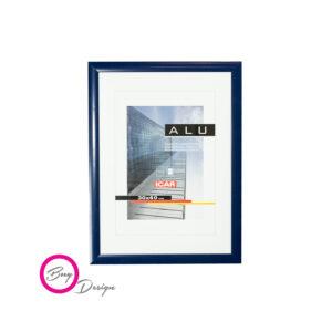 Ramka z aluminium w kolorze na plakat 30/40 - ALU D 11
