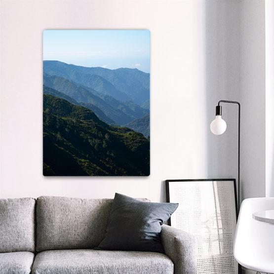 Madera Góry Panel Design