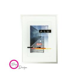 Aluminiowa rama do plakatów i grafiki