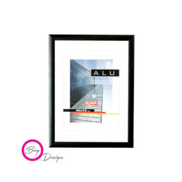 Ramka aluminiowa do grafiki i plakatu D 2 30/40
