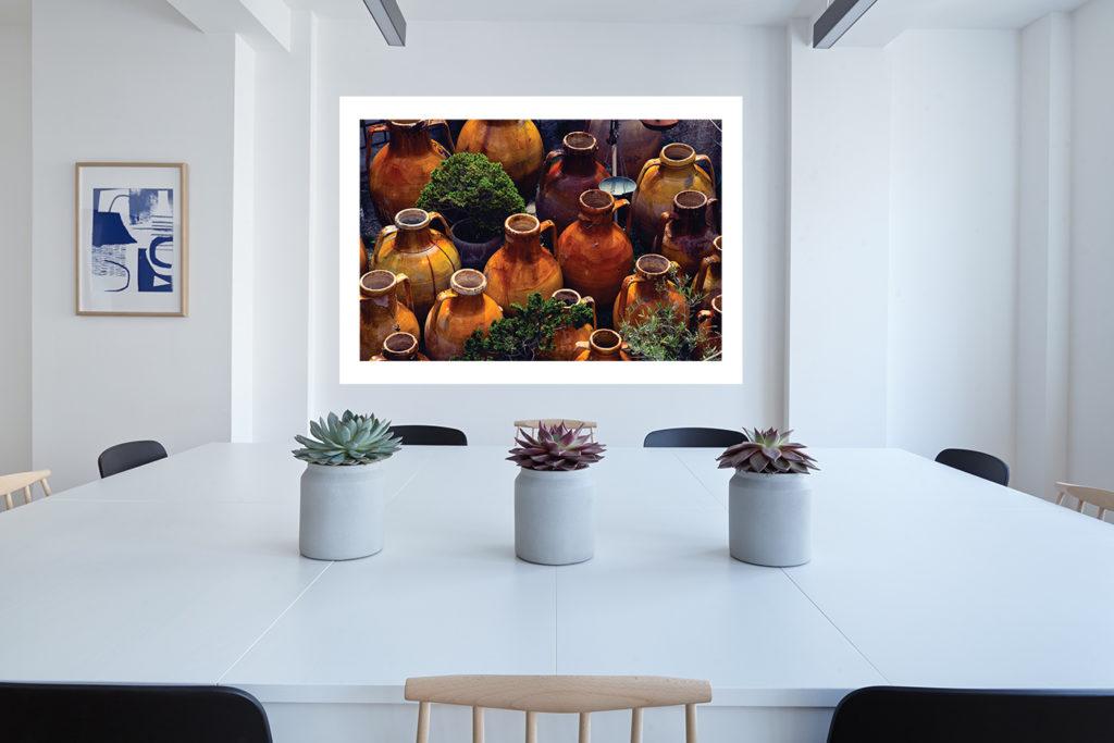 fotoplakat do kuchni