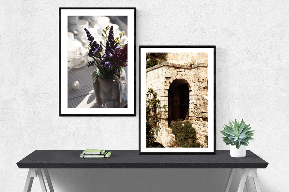 fotoplakat do mieszkania