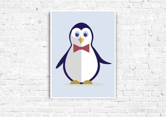 pingwinek ważniak