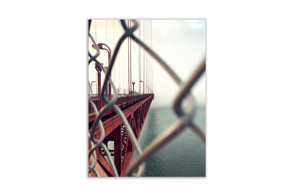 Golden Gate Bridge San Francisco 2329 - Buy Design