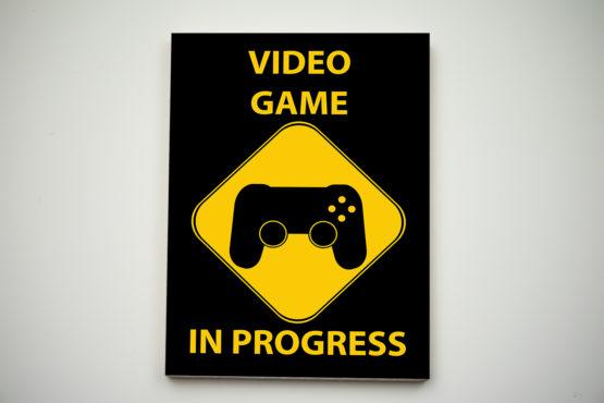 Prezent dla gracza komputerowego