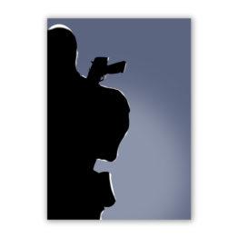Comics plakat bohater - 33214 - Buy Design