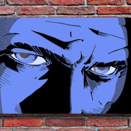 grafika comics