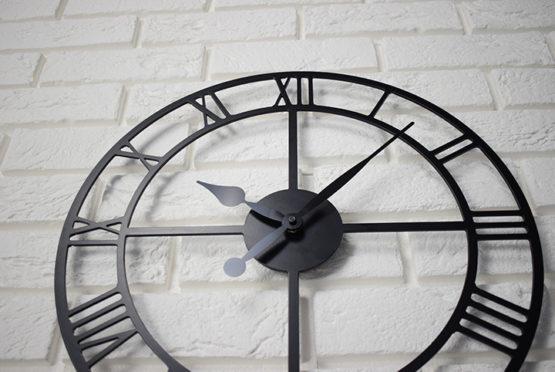 Zegar Rzymski Loft