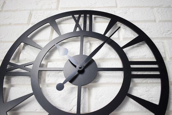 Zegar Industrial Loft - 201 - Buy Design