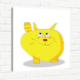 obrazek do dziecięcego pokoju