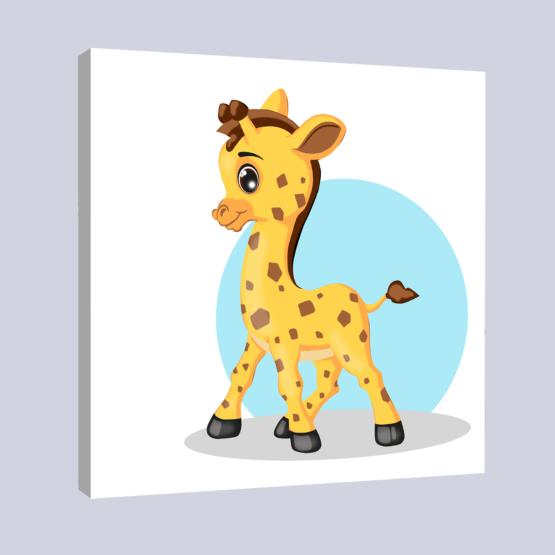 żyrafa obrazek
