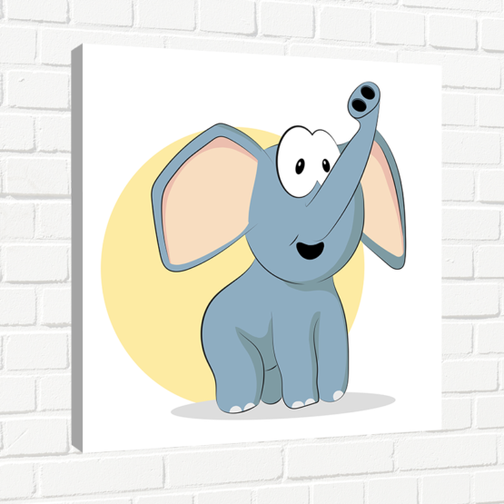 obrazek słonik