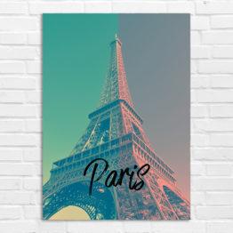 Paryż foto plakat 8171