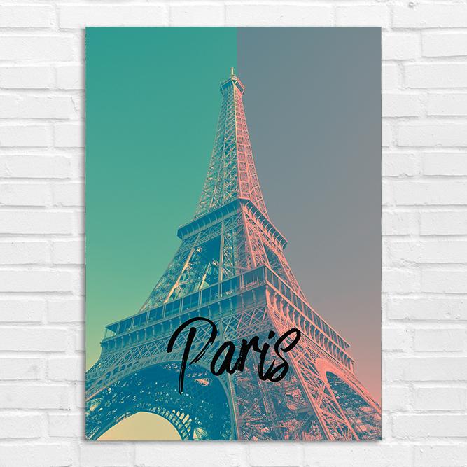 Paryż Foto Plakat 8171 Buy Design