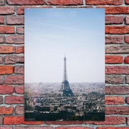 Francja plakat