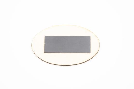magnes tabliczka sklejka