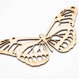 Motyl do decoupage