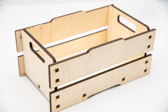 skrzynka, pudełko, organizer