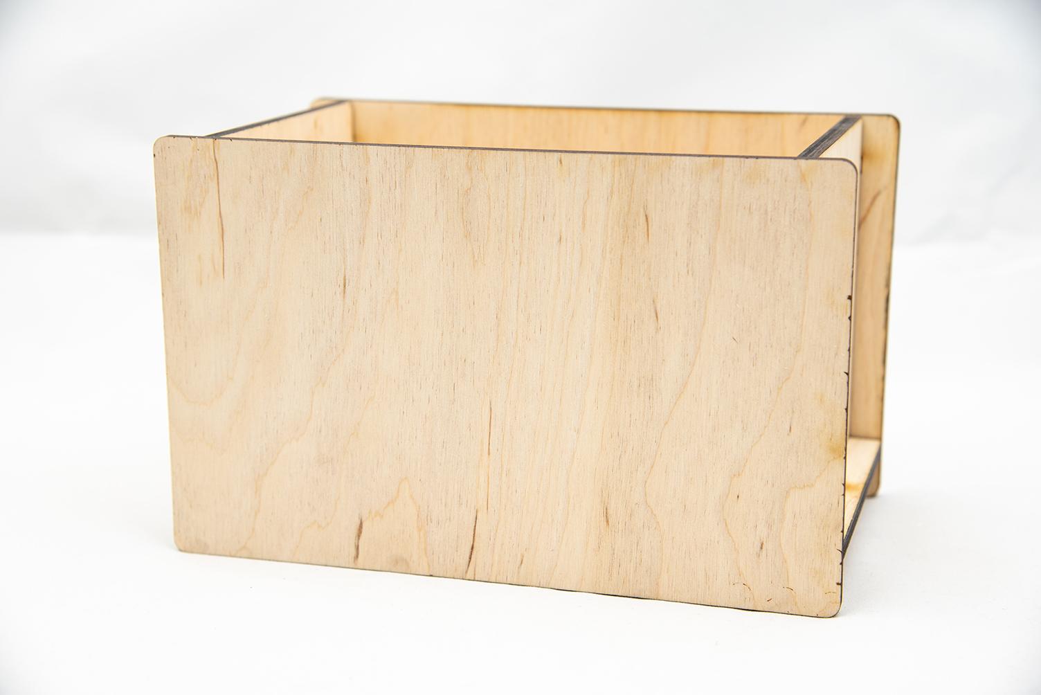 Skrzyneczka pudełko dekoracyjne
