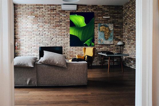 modna dekoracja do mieszkania