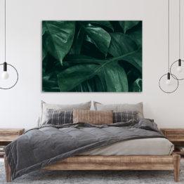stylowa dekoracja do sypialni