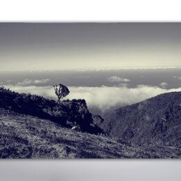 Plakat niebo góry natura 3