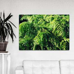 plakat natura do salonu panel design