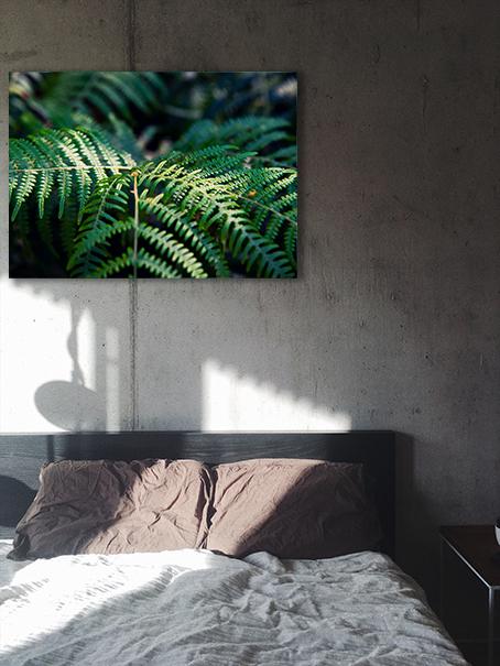 Dekoracja w sypialni. Sklep internetowy z dekoracjami do sypialni.