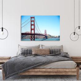 Foto plakat San Francisco