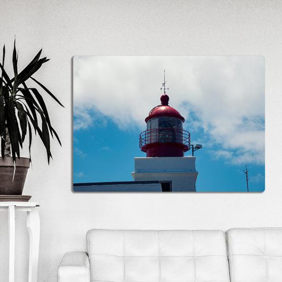 latarnia obraz na ścianę