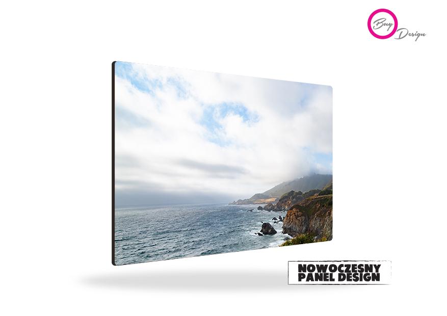 Obraz panorama ocean panel design