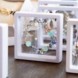 bransoletka lovely stones