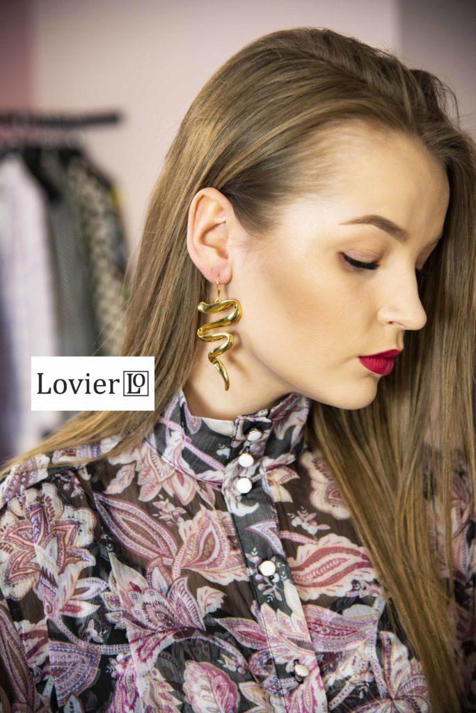 Biżuteria butik Lovier