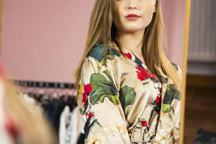 Lovier moda damska